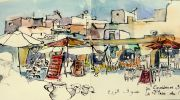 places essaouira sylvie ballester