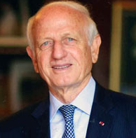 Mr André Azoulay