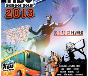 National TIBU School Tour