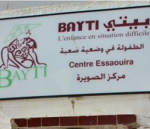 Association Bayti