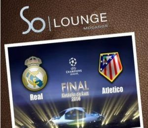 champion league Sofitel