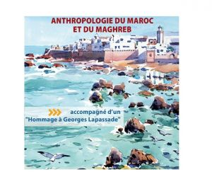 colloque anthropologie à Essaouira