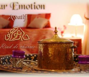 Riad Emotion
