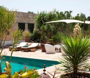 Offre sp ciale rentr e aux jardins de villa maroc essaouira for Les jardins de la villa spa