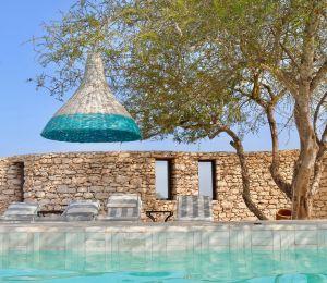 Noel Et Nouvel An Aux Jardins De Villa Maroc Essaouira