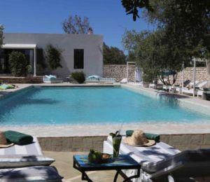 Une journ e piscine dans les jardins de villa maroc - Les jardins de villa maroc essaouira ...