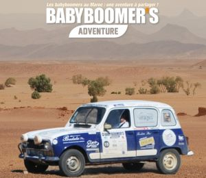 babyboomers adventure