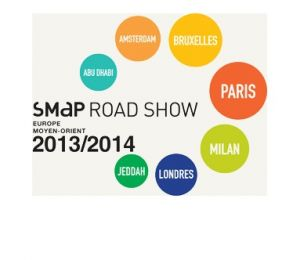 SMAP Road Show 2014