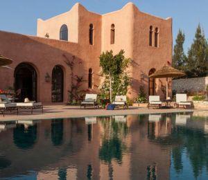 Nouveau Villas A Louer Au Jardin Des Douars A Essaouira