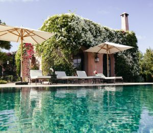 Louer Une Villa Privee A Essaouira Le Jardin Des Douars