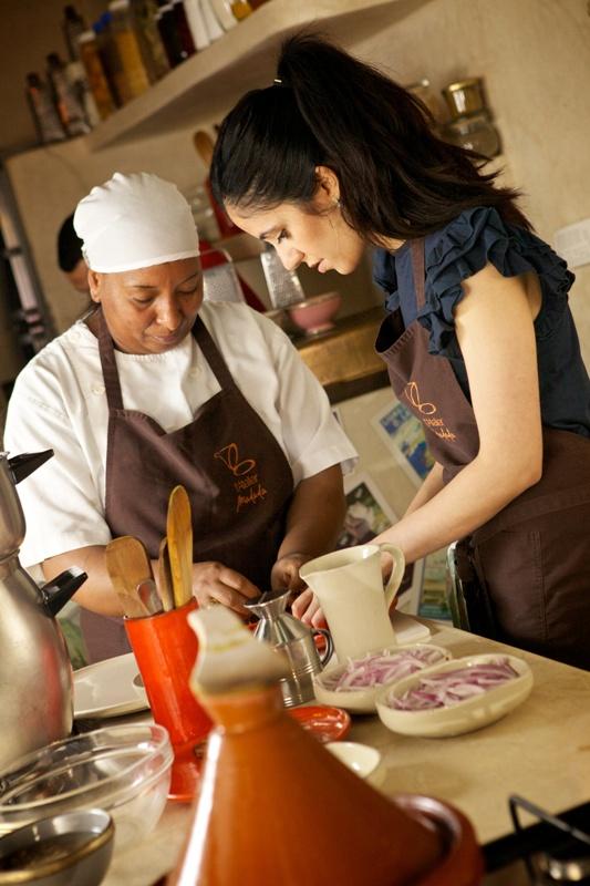 L 39 atelier de cuisine madada vous fait d couvrir la cuisine for Atelier de la cuisine