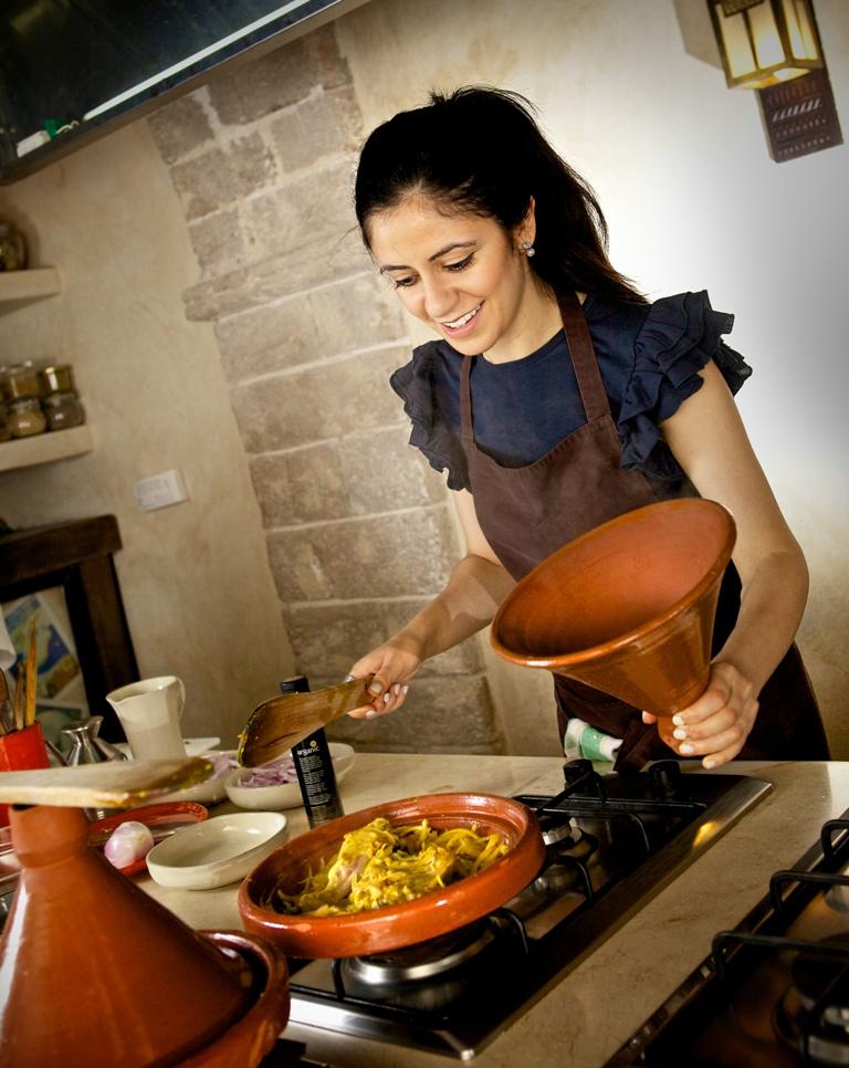 L 39 atelier de cuisine madada vous d voile une de ses - Cours de cuisine normandie ...