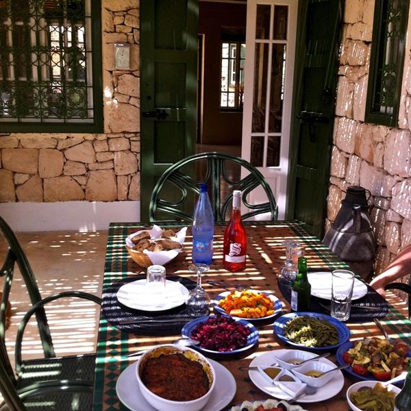 Offre sp ciale rentr e aux jardins de villa maroc essaouira - Les jardins de villa maroc essaouira ...