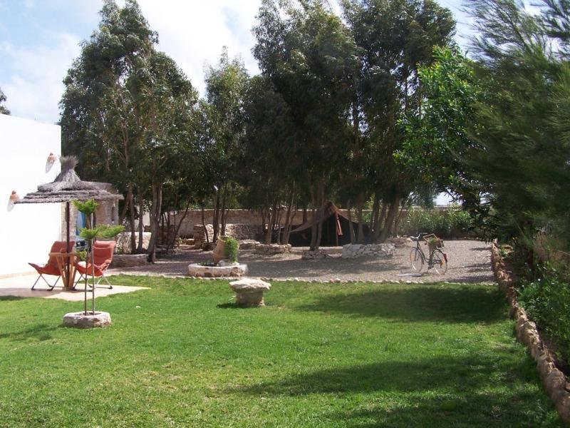 Villa daba essaouira maison d 39 h tes tout confort avec piscine for Les jardins de la villa maroc essaouira