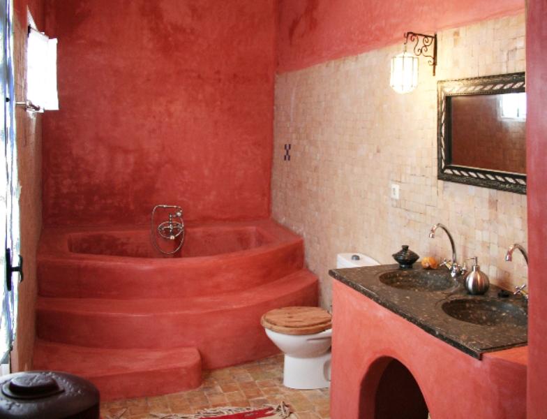 riad le baladin essaouira 8 chambres d 39 h tes entre. Black Bedroom Furniture Sets. Home Design Ideas