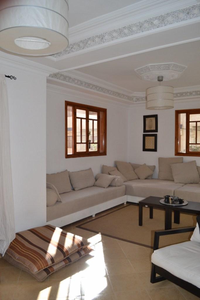 Appartement louer essaouira for Design appartement maroc