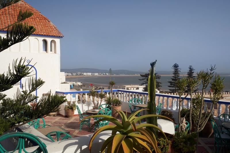 Decouvrez L Hotel De Charme Villa Maroc